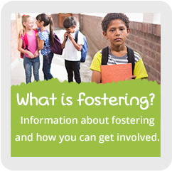 What Is Fostering